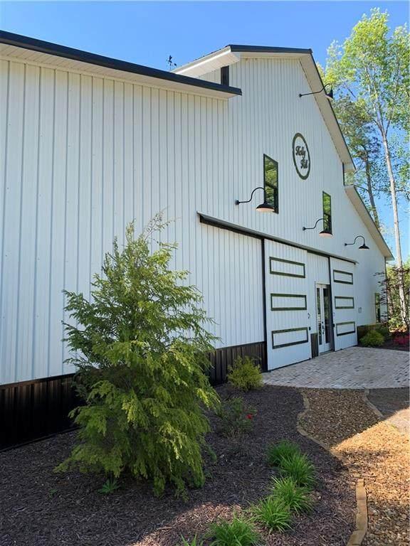 3185 Talking Rock Road, Talking Rock, GA 30175 (MLS #6878424) :: 515 Life Real Estate Company