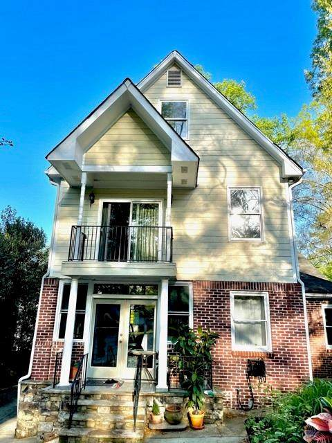 1331 Middlesex Avenue NE, Atlanta, GA 30306 (MLS #6878594) :: The Justin Landis Group
