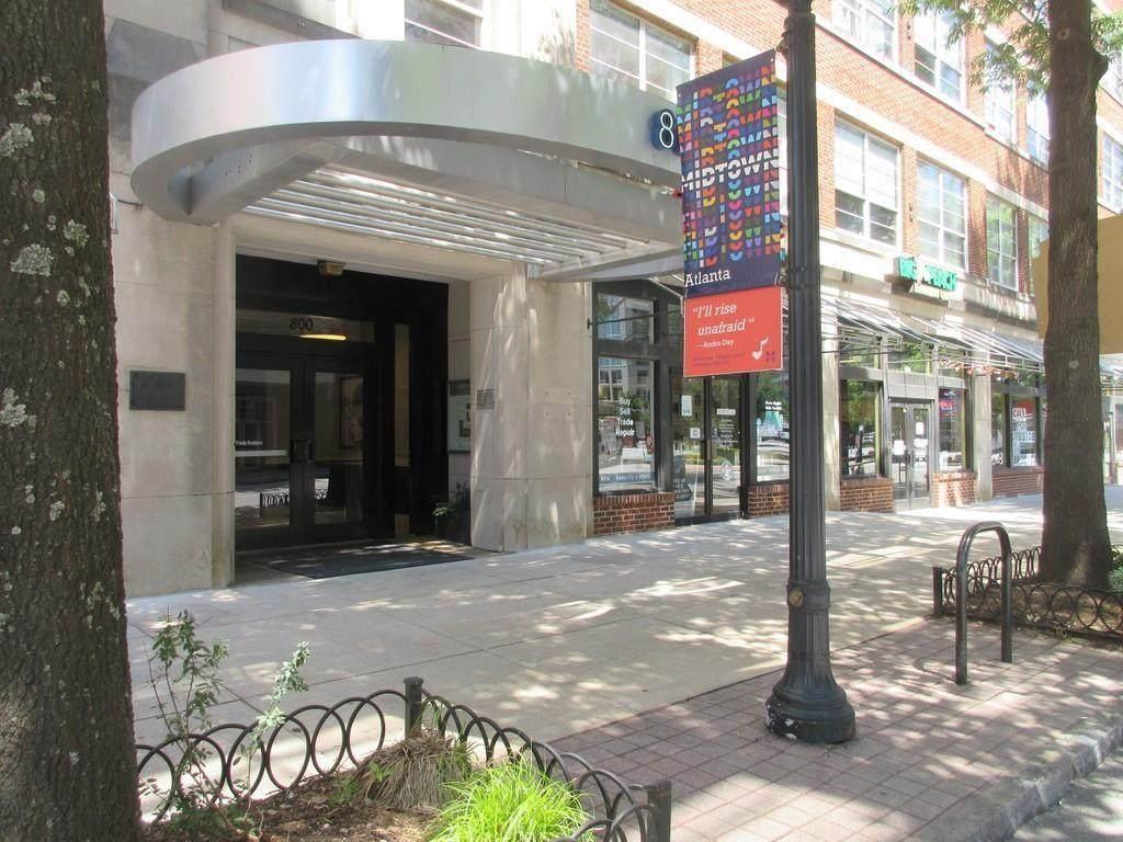 800 Peachtree Street - Photo 1