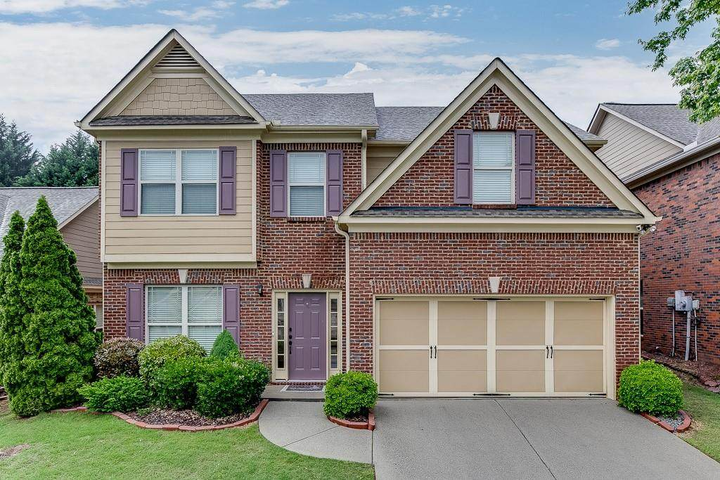4180 Suwanee Oaks Court - Photo 1