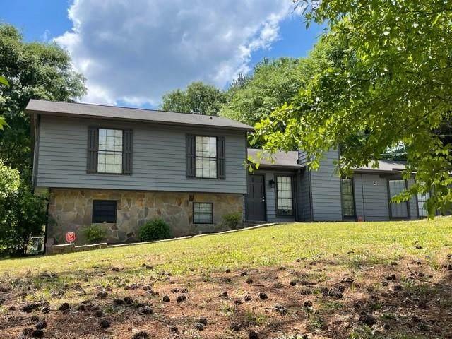 3152 Fireplace Trail, Snellville, GA 30078 (MLS #6878776) :: North Atlanta Home Team