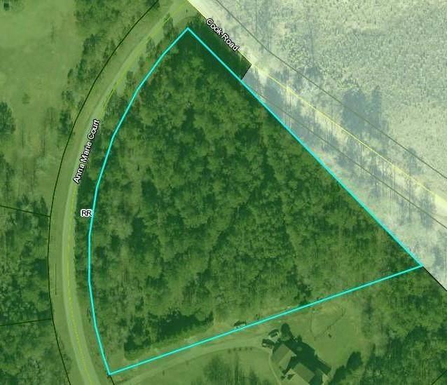 0 Anna Claire Court, Monticello, GA 31064 (MLS #6878904) :: Rock River Realty
