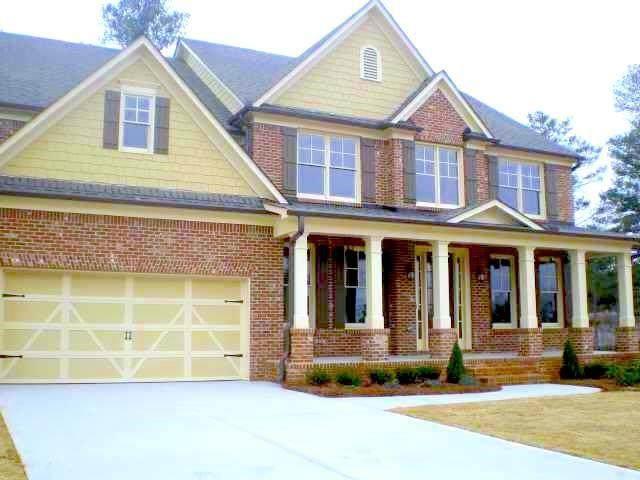 3374 Willow Glen Trail, Suwanee, GA 30024 (MLS #6878922) :: North Atlanta Home Team