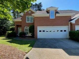 130 Rounsaville Court, Roswell, GA 30076 (MLS #6879158) :: North Atlanta Home Team
