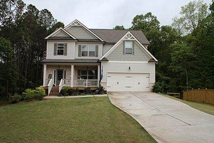 6135 Providence Lake Drive, Gainesville, GA 30506 (MLS #6879272) :: North Atlanta Home Team
