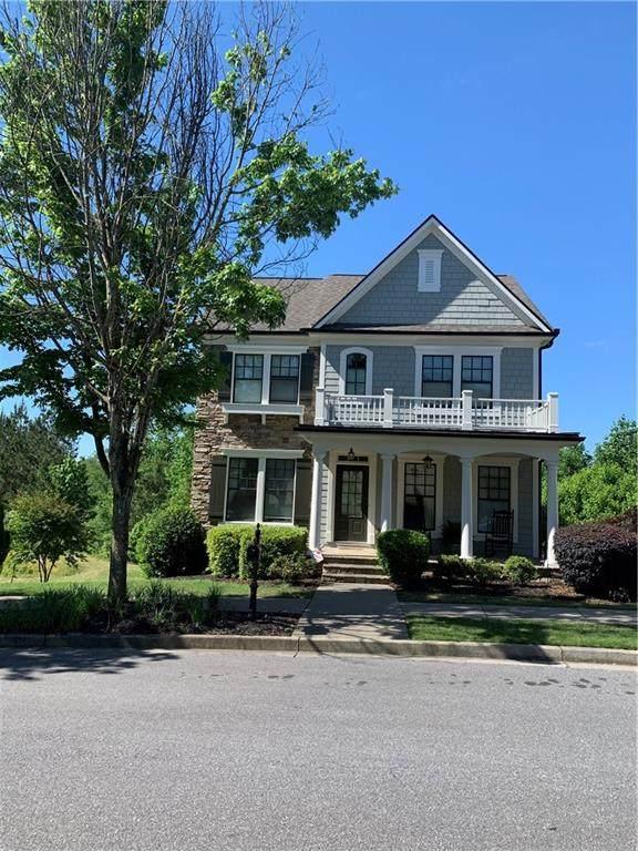 3711 Portland Trail Drive, Suwanee, GA 30024 (MLS #6879292) :: North Atlanta Home Team