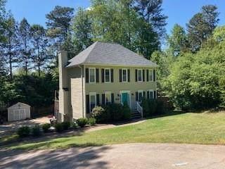 2210 Arbor Forest Trail SW, Marietta, GA 30064 (MLS #6879332) :: North Atlanta Home Team