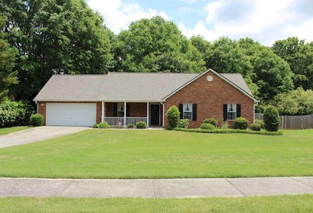 104 Brentwood Boulevard, Monroe, GA 30655 (MLS #6879482) :: North Atlanta Home Team