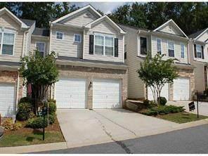 94 Flatwood Trail #11, Marietta, GA 30066 (MLS #6879624) :: Kennesaw Life Real Estate