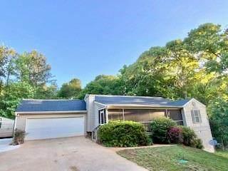 4985 Poplar Springs Circle, Gainesville, GA 30507 (MLS #6879911) :: Thomas Ramon Realty
