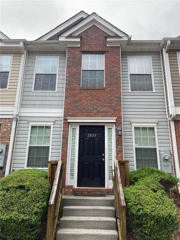 2833 Vining Ridge Terrace, Decatur, GA 30034 (MLS #6880427) :: North Atlanta Home Team