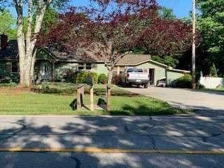 8403 Jefferson, Commerce, GA 30529 (MLS #6880431) :: The Hinsons - Mike Hinson & Harriet Hinson