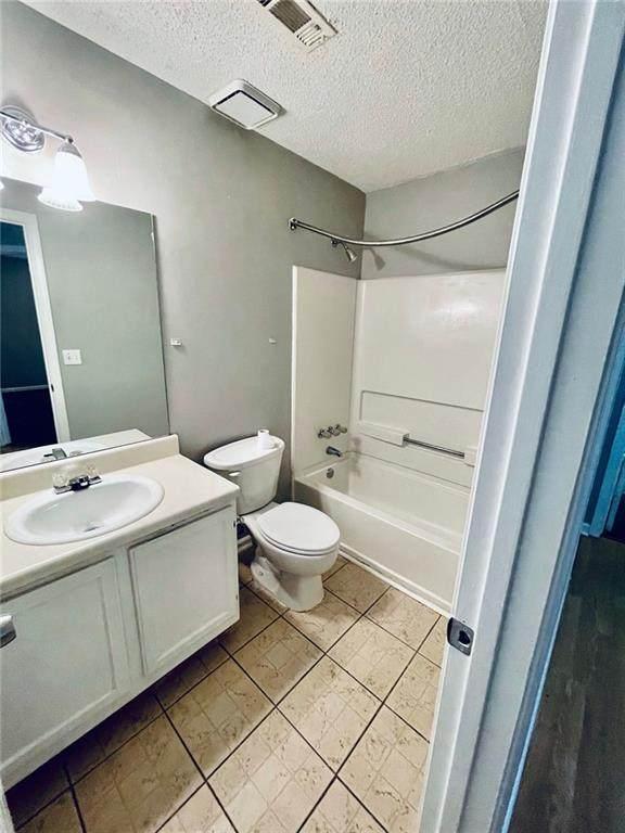 4701 Flat Shoals Rd 3D, Union City, GA 30291 (MLS #6880451) :: Path & Post Real Estate