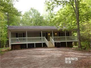 1225 Coppermine Road, Buchanan, GA 30113 (MLS #6880506) :: North Atlanta Home Team
