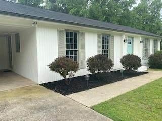425 Norcross Street, Roswell, GA 30075 (MLS #6880688) :: North Atlanta Home Team