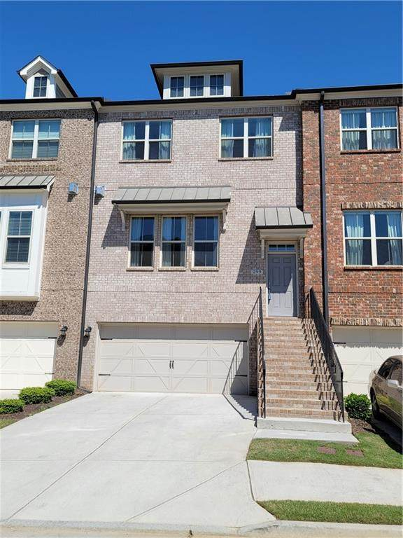 299 Bridlington Street, Sugar Hill, GA 30518 (MLS #6880698) :: North Atlanta Home Team