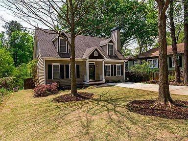 1579 Mcpherson Avenue SE, Atlanta, GA 30316 (MLS #6880794) :: Compass Georgia LLC