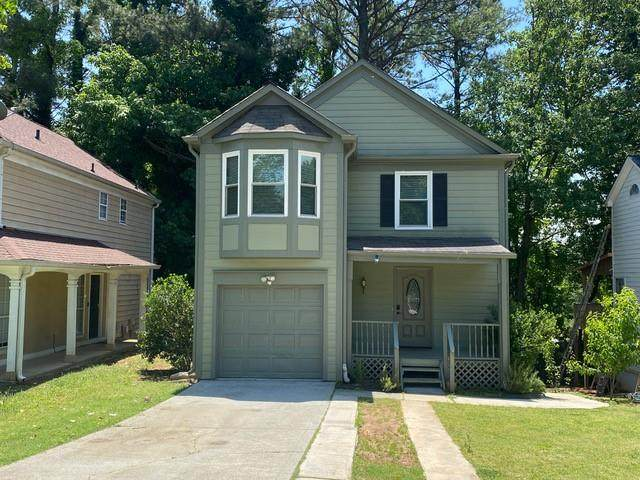 3070 Linden Drive, Lawrenceville, GA 30044 (MLS #6880858) :: North Atlanta Home Team