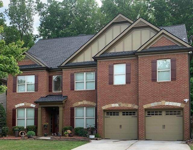 2267 Roberts View Trail, Buford, GA 30519 (MLS #6880899) :: North Atlanta Home Team