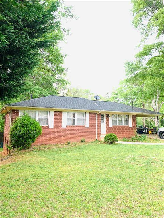 3119 Buice Circle, Gainesville, GA 30504 (MLS #6880969) :: North Atlanta Home Team