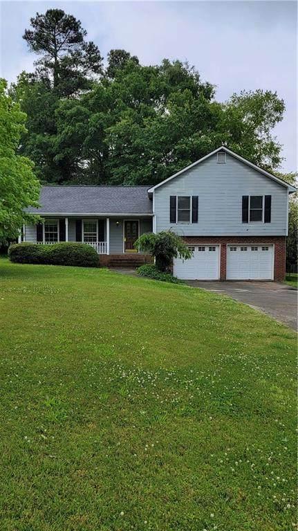 2789 Kilgore Road, Buford, GA 30519 (MLS #6881024) :: North Atlanta Home Team