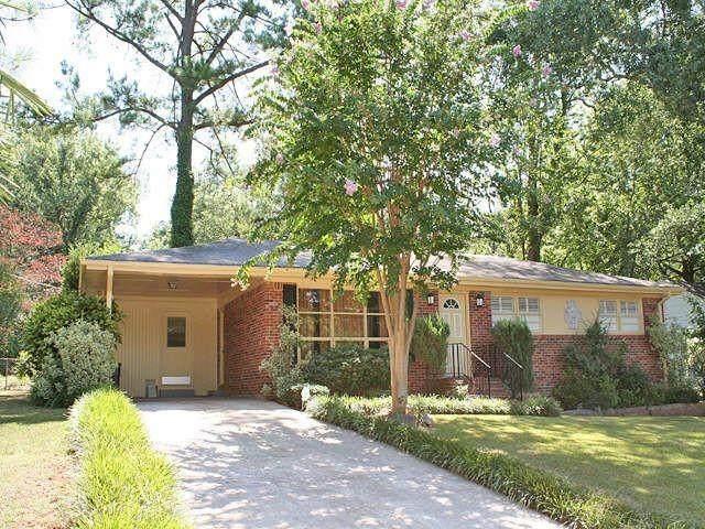 760 Brown Place, Decatur, GA 30030 (MLS #6881031) :: North Atlanta Home Team
