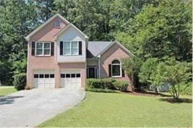 2501 Courts Drive, Marietta, GA 30062 (MLS #6881070) :: North Atlanta Home Team