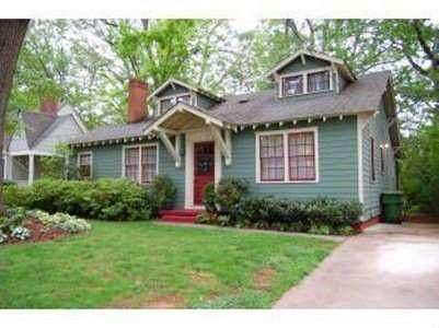 238 Sisson Avenue NE, Atlanta, GA 30317 (MLS #6881120) :: The Justin Landis Group