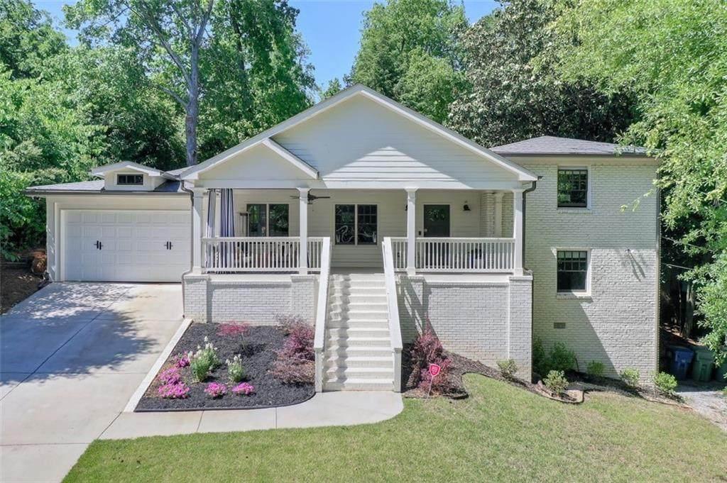 348 Lakemoore Drive - Photo 1