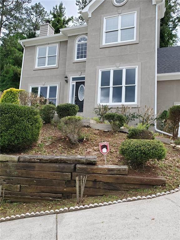 2132 Riverbirch Court, Lawrenceville, GA 30044 (MLS #6881246) :: North Atlanta Home Team