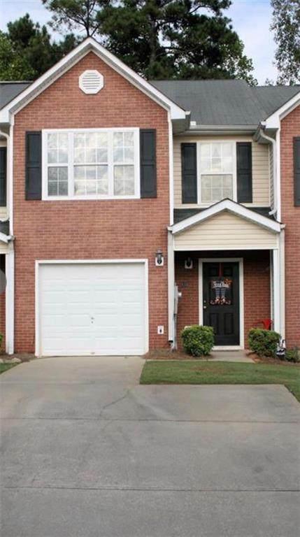 135 Chastain Loop, Newnan, GA 30263 (MLS #6881257) :: AlpharettaZen Expert Home Advisors