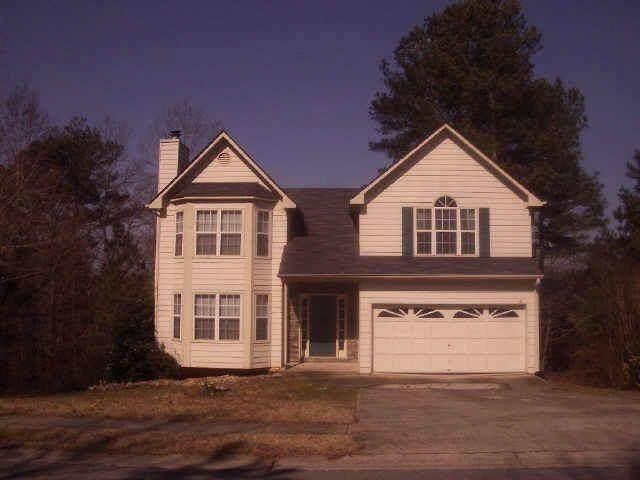 2611 Windage Drive SW, Marietta, GA 30008 (MLS #6881562) :: Keller Williams Realty Cityside