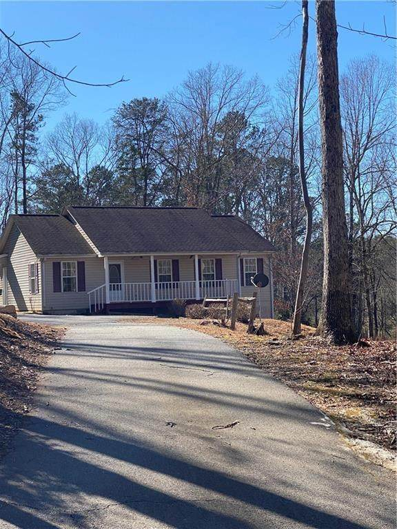 40 Clay Creek Lane, Dahlonega, GA 30533 (MLS #6881608) :: The Cowan Connection Team