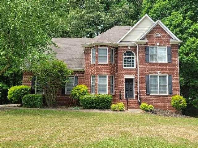 1902 Sheldon Lane, Conyers, GA 30094 (MLS #6881781) :: North Atlanta Home Team