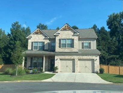 3941 Kanasta Court, Powder Springs, GA 30127 (MLS #6881833) :: North Atlanta Home Team