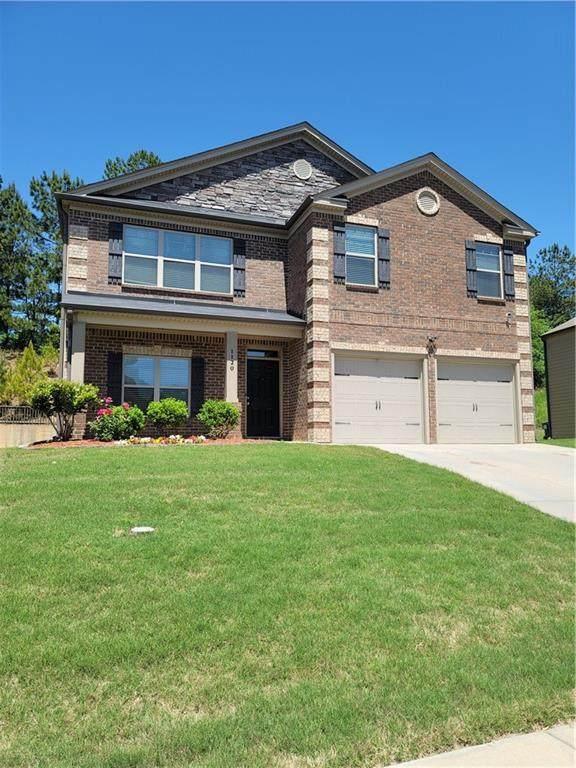 1120 Lehavre Court, Hampton, GA 30228 (MLS #6881850) :: Lucido Global