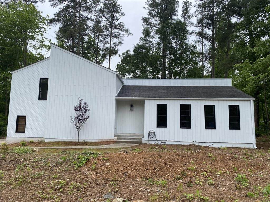 3206 Hickory Bluff Drive - Photo 1