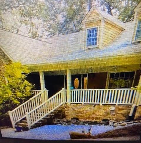 5255 Hill Road NW, Acworth, GA 30101 (MLS #6881927) :: Keller Williams Realty Cityside