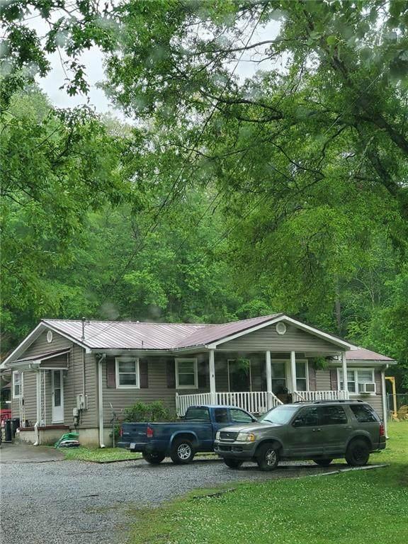 2497 Reeceburg Road, Cedartown, GA 30125 (MLS #6881934) :: Charlie Ballard Real Estate