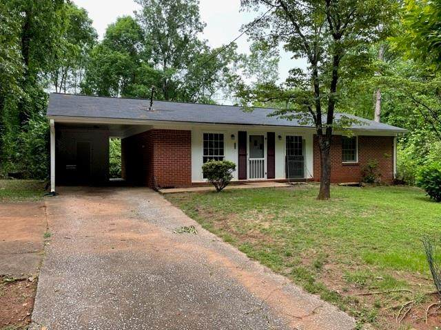 772 Sterling Road, Marietta, GA 30066 (MLS #6881993) :: Path & Post Real Estate