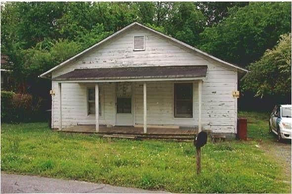 110 Beech Street, Rockmart, GA 30153 (MLS #6882008) :: The Cowan Connection Team