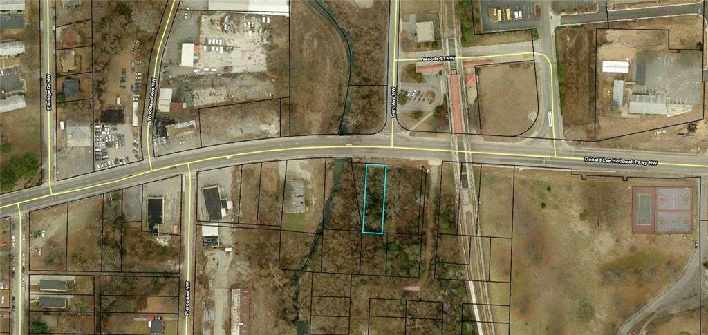 0 Donald Lee Hollowell Parkway - Photo 1