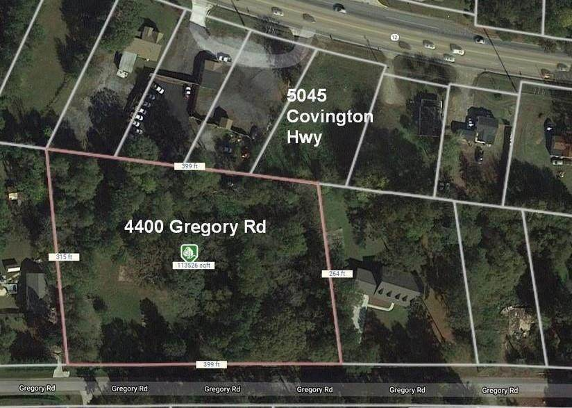 4400 Gregory Road - Photo 1