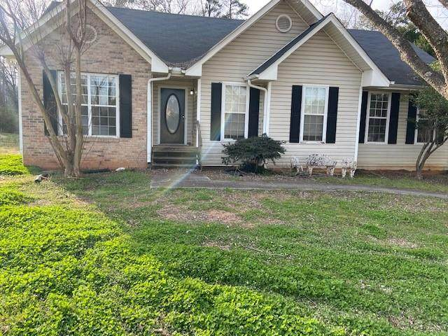 928 Elijah Way, Bethlehem, GA 30620 (MLS #6882212) :: Lucido Global