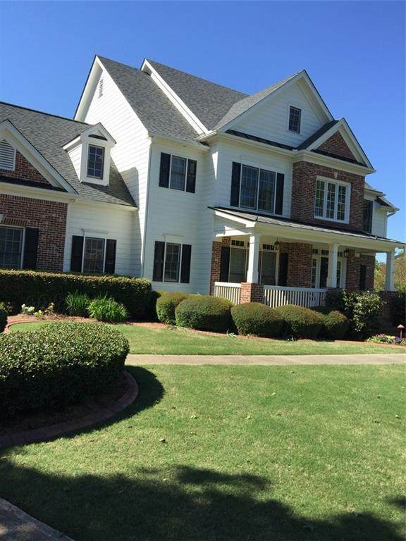 130 Savanna Estates Drive, Canton, GA 30115 (MLS #6883096) :: Rock River Realty