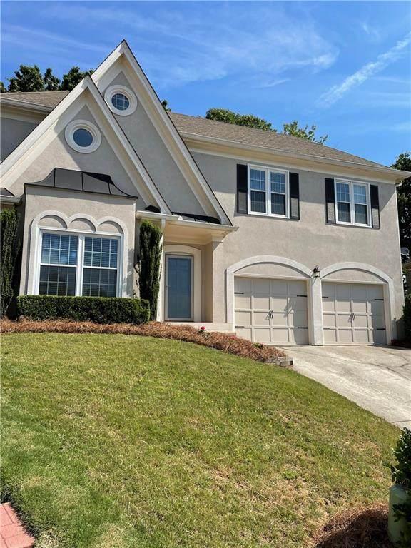 330 Alapaha Court, Johns Creek, GA 30022 (MLS #6883136) :: AlpharettaZen Expert Home Advisors