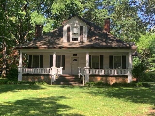 2700 Old Norcross Road, Tucker, GA 30084 (MLS #6883343) :: North Atlanta Home Team