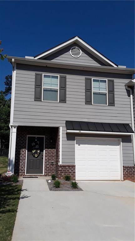 5305 Timber Hills Drive Drive, Oakwood, GA 30566 (MLS #6883716) :: The Cowan Connection Team