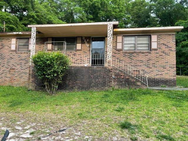 3259 Mildred Drive #0, Macon, GA 31217 (MLS #6883755) :: North Atlanta Home Team