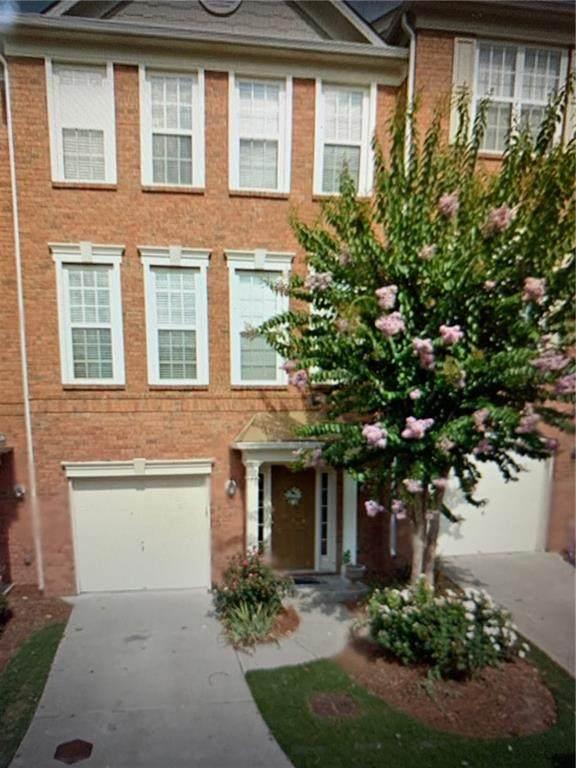 2038 Merrimont Way, Roswell, GA 30075 (MLS #6883925) :: Charlie Ballard Real Estate